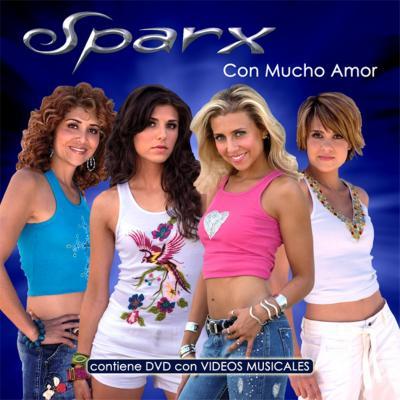 Sparx - Con Mucho Amor (2006)