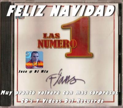 FELIZ NAVIDAD......2008-2009 Jose @ DJ Mix Les Saluda Con Mucho Cariño,,,,