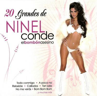 Ninel Conde - 20 Grandes De Ninel (2008)