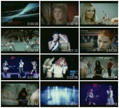 RBD - Aun Hay Algo (Reggaeton) (Remixed Por Jose DJ Mix)