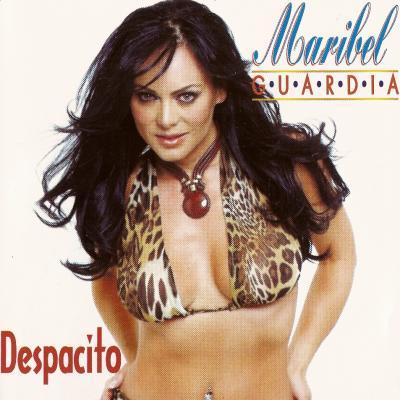 Maribel Guardia - Despacito (2003)