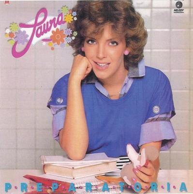 Laura Flores - Preperatoria (1984)