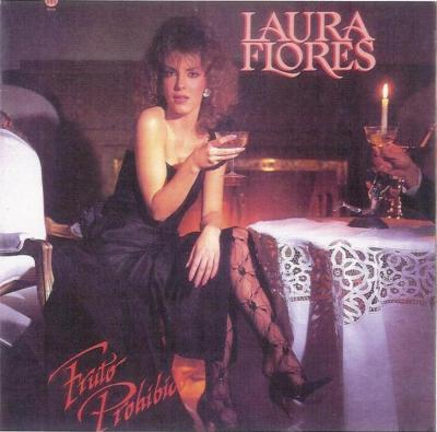 Laura Flores - Fruto Prohibido (1987)