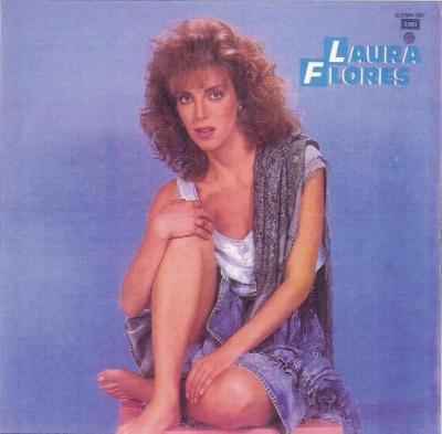 Laura Flores - Laura Flores (1988)