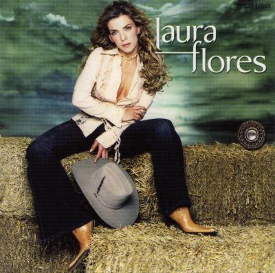 Laura Flores - Contigo O Sin Ti (2002)