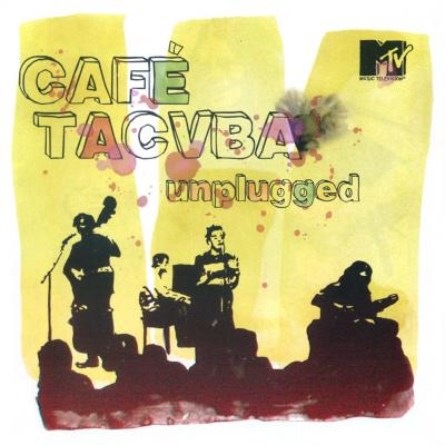 Cafe Tacuba - MTV Unplugged (1996)
