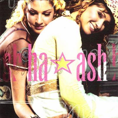Ha Ash - Mundos Opuestos (2006)