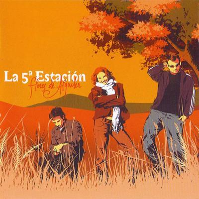 La 5taEstacion - Flores De Alquiler (2004)
