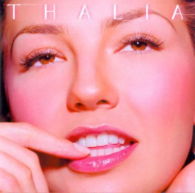 Thalia - Arrasando (2000)