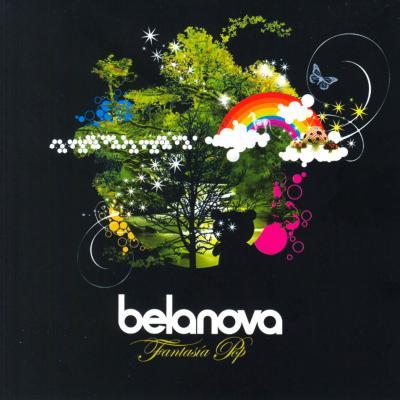 Belanova - Fantasia Pop (2007)