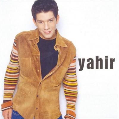 Yahir - Yahir (2003)