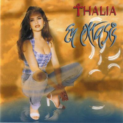 Thalia - En Extasis (1995)