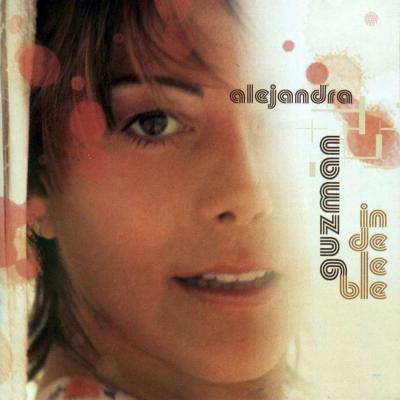 Alejandra Guzmán - Indeleble (2006)