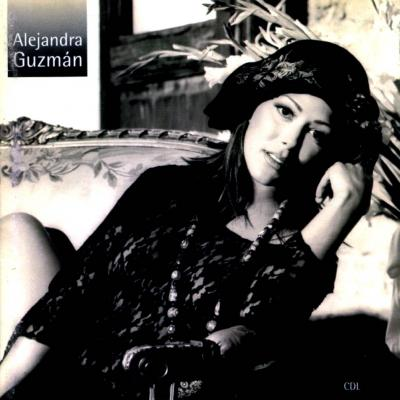 Alejandra Guzman - Libre (1993)