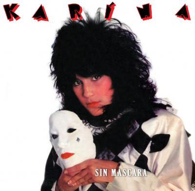 Karina - Sin Mascara (1987)
