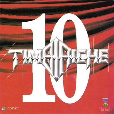 Timbiriche - Timbiriche X (1990)