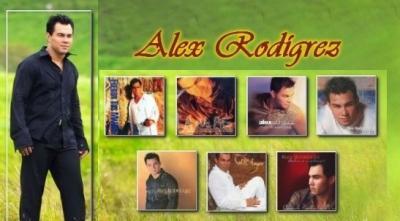 Alex Rodriguez - Discografia Interactiva