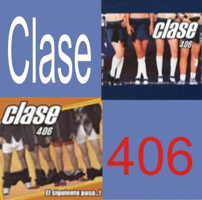 Clase 406 - 2 CD's De Coleccion