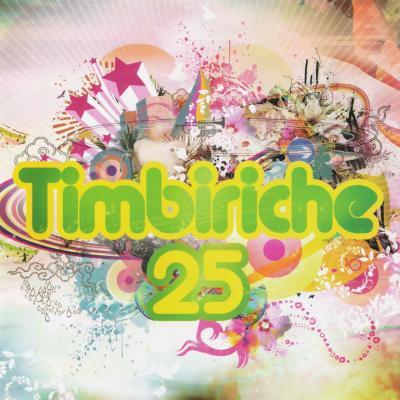 Timbiriche - Timbiriche 25 (2007)