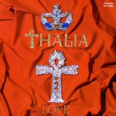 Thalia - Love (1992)