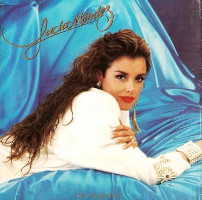 Lucia Mendez - Besame (1991)