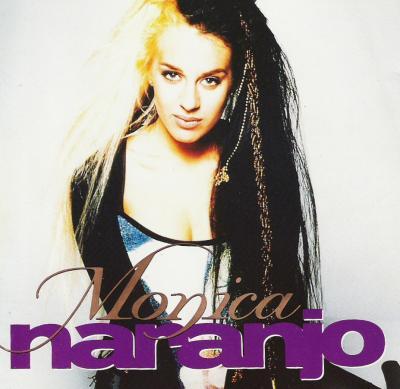 Monica Naranjo - Monica Naranjo (1994)