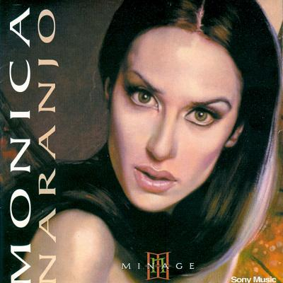 Monica Naranjo - Minage (2000)