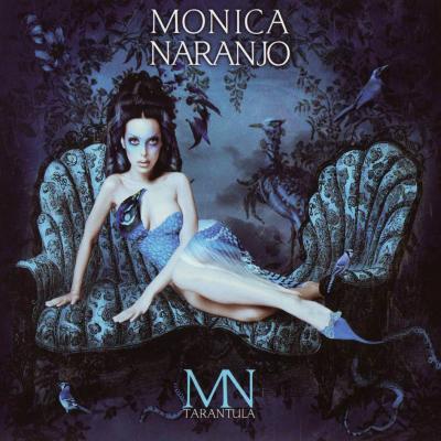 Monica Naranjo - Tarantula (2008)