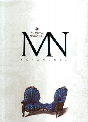 Monica Naranjo - Tarantula (Edicion Especial Limitada Y Numerada) (2008) CD+DVD