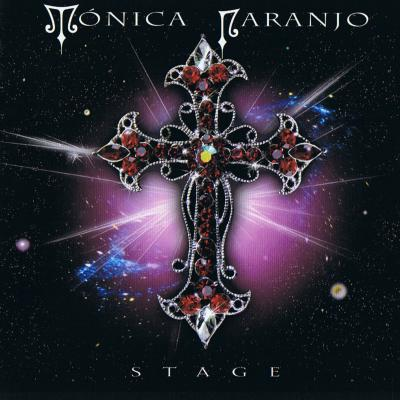 Monica Naranjo - Stage (2009)