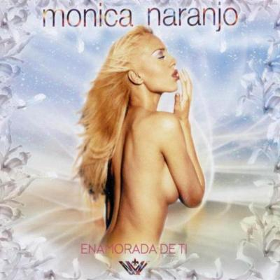 Monica Naranjo - Enamorada De Ti (CD Single) (2005)