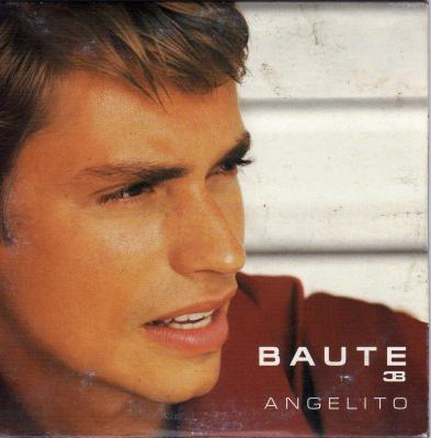 Carlos Baute - Angelito (CD Single) (2001)
