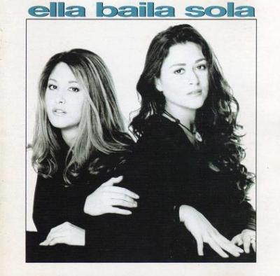Ella Baila Sola - Ella Baila Sola (1996) (Edicion Argentina)