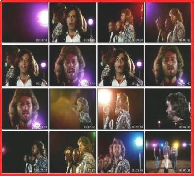Bee Gees - How Deep Is Your Love (Clean Vob)