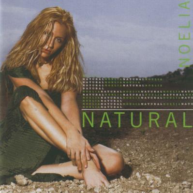 Noelia - Natural (2003)
