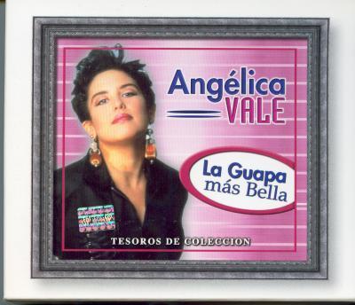 Angelica Vale - Tesoros De Coleccion (2007) 3CD's