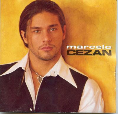Marcelo Cezan - Marcelo Cezan (1994)