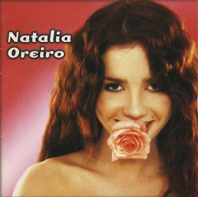 Natalia Oreiro - Natalia Oreiro (1998) (Edicion Argentina)