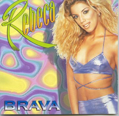 Rebeca Brava - Rebeca Brava (2000)