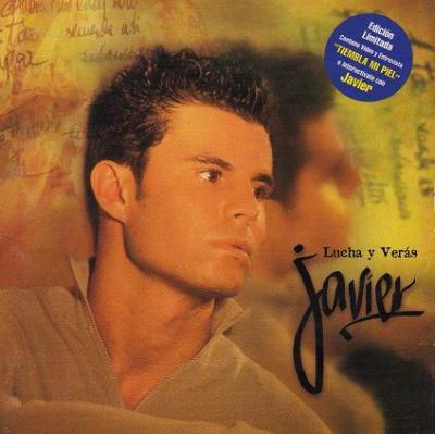 Javier - Lucha Y Veras (1999)