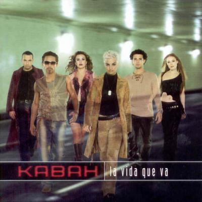Kabah - La Vida Que Va (2002)