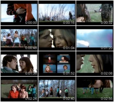 Erreway - Sweet Baby (Clean Vob)