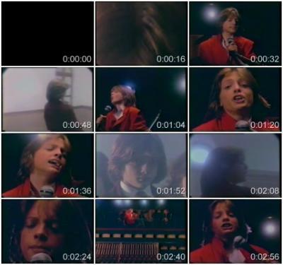 Luis Miguel - No Me Puedes Dejar Asi (Clean Vob)