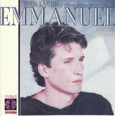 Emmanuel - Toda La Vida Y Otros Grandes Exitos (1986)