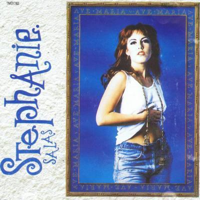 Stephanie Salas - Ave Maria (1992)