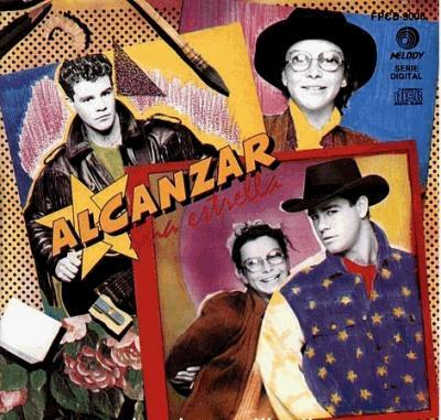 Varios Artistas - Alcanzar Una Estrella (1990)