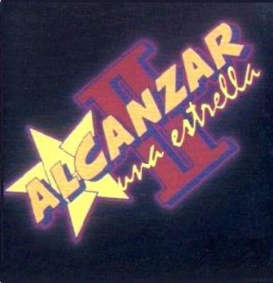 Varios Artistas - Alcanzar Una Estrella II (1991)