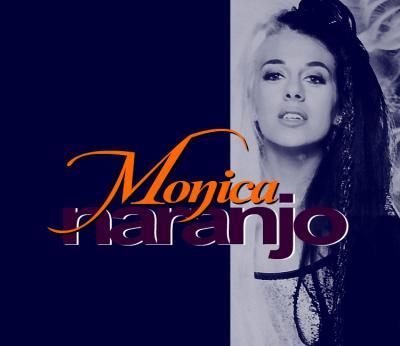 Monica Naranjo - Fuego De Pasiones (Remixes) (1994)