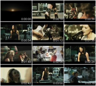 Laura Pausini - Menos Mal (Clean Vob)