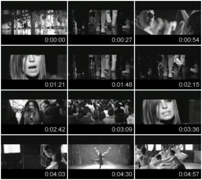 Belinda - Luz Sin Gravedad (Club Remix) (Vob Edit)